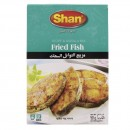 Shan Fish & Prawn Fried / Curry Mix 50g