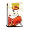 Shan Red Chilli Powder (Lal Mirch) 100g