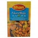 Shan Pakora Bhajia / Chilli Bites 175g